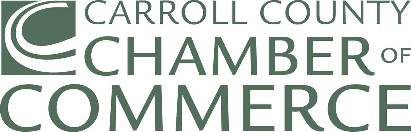 Carroll County Chamber Logo